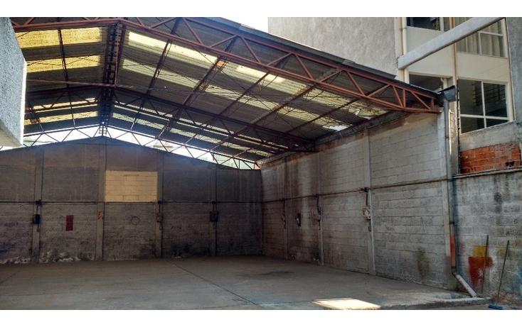 Foto de nave industrial en venta en  , mart?n carrera, gustavo a. madero, distrito federal, 1855272 No. 03