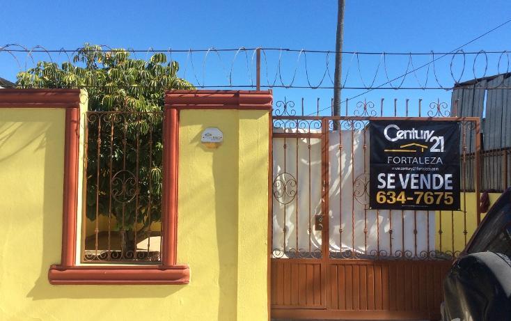 Foto de casa en venta en  , villa floresta, tijuana, baja california, 1720774 No. 02