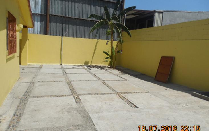 Foto de casa en venta en martínez 2 , villa floresta, tijuana, baja california, 1720774 No. 19