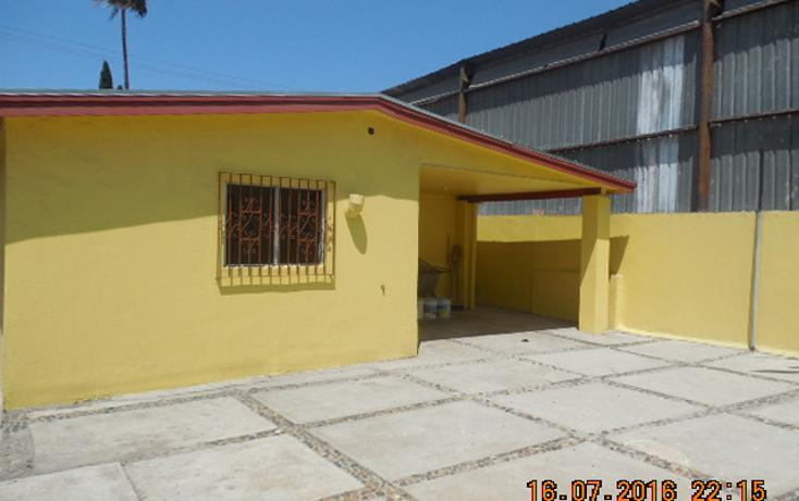 Foto de casa en venta en martínez 2 , villa floresta, tijuana, baja california, 1720774 No. 20