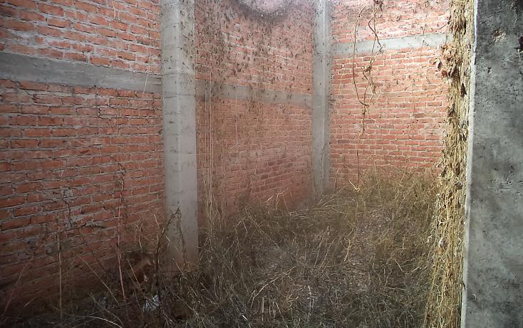 Foto de local en renta en  , mart?nez dom?nguez, guadalupe, zacatecas, 1039537 No. 08