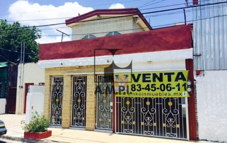 Foto de casa en venta en, martínez, monterrey, nuevo león, 1139573 no 01
