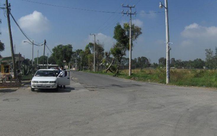Foto de terreno habitacional en venta en martiniano dominguez gamez sn, buenavista, zumpango, estado de méxico, 1406617 no 04