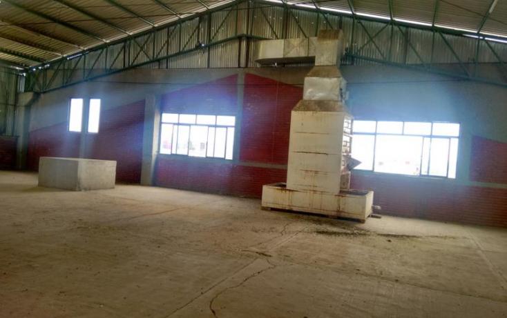 Foto de bodega en venta en martires de cananea, puebla textil, puebla, puebla, 898837 no 03