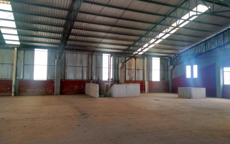 Foto de bodega en venta en martires de cananea, puebla textil, puebla, puebla, 898837 no 04