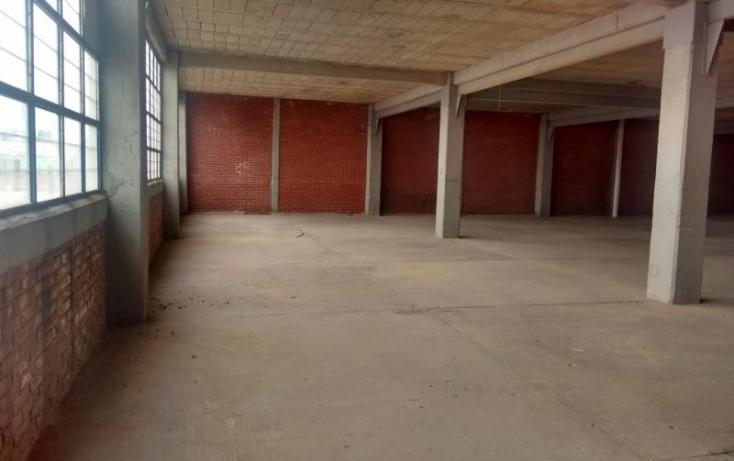 Foto de bodega en venta en martires de cananea, puebla textil, puebla, puebla, 898837 no 10