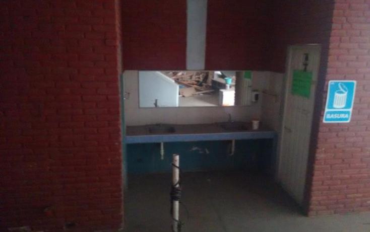 Foto de bodega en venta en martires de cananea, puebla textil, puebla, puebla, 898837 no 12