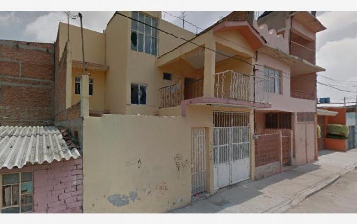 Foto de casa en venta en martires de chicago 1080, esfuerzo obrero, irapuato, guanajuato, 857091 no 01