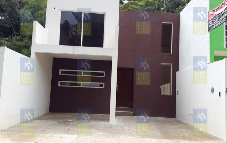 Foto de casa en venta en, mártires de chicago, xalapa, veracruz, 1373631 no 01
