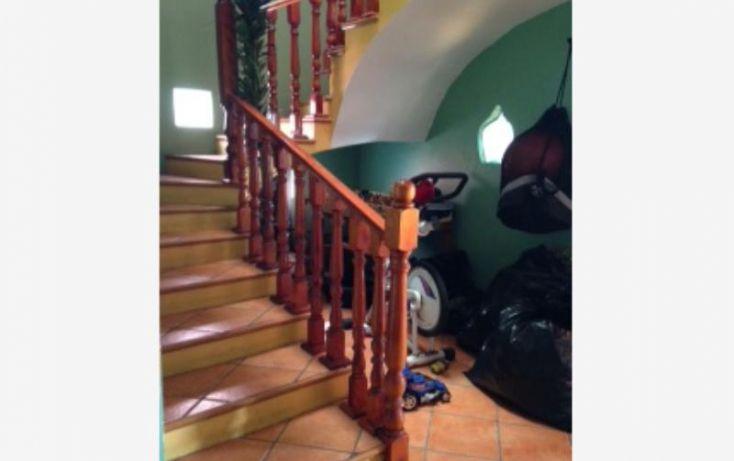 Foto de casa en venta en, mártires de chicago, xalapa, veracruz, 965017 no 12