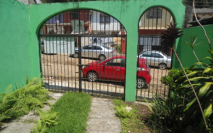 Foto de casa en venta en  , mártires de chicago, xalapa, veracruz de ignacio de la llave, 1820136 No. 02