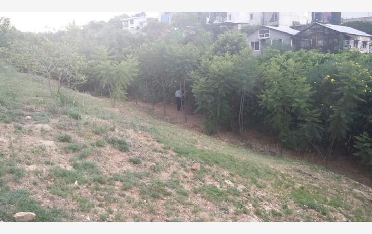 Foto de terreno habitacional en venta en martires de rio blanco 202, pozas arcas, oaxaca de ju?rez, oaxaca, 1571344 No. 04