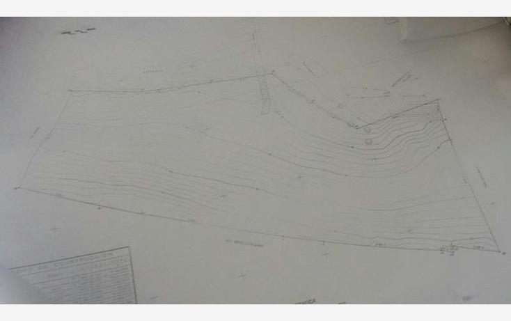 Foto de terreno habitacional en venta en martires de rio blanco 202, pozas arcas, oaxaca de ju?rez, oaxaca, 1571344 No. 07