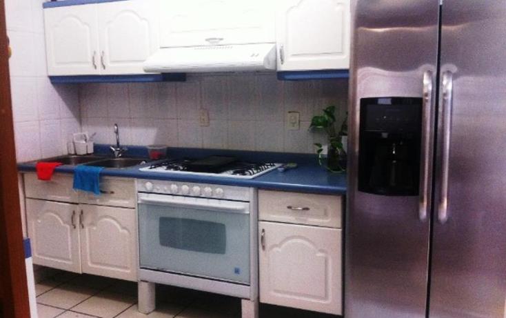 Foto de casa en venta en  , m?rtires de r?o blanco, cuernavaca, morelos, 1321317 No. 02