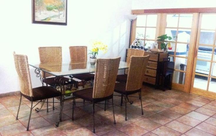 Foto de casa en venta en  , m?rtires de r?o blanco, cuernavaca, morelos, 1321317 No. 03