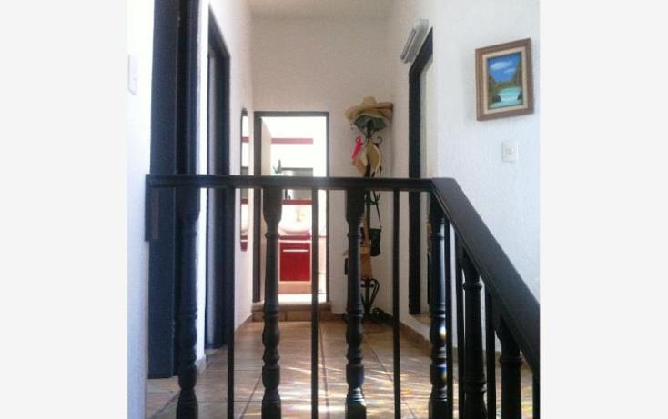 Foto de casa en venta en  , m?rtires de r?o blanco, cuernavaca, morelos, 1321317 No. 14
