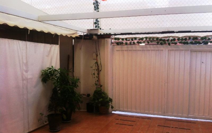 Foto de casa en venta en  , m?rtires de r?o blanco, cuernavaca, morelos, 1321317 No. 16