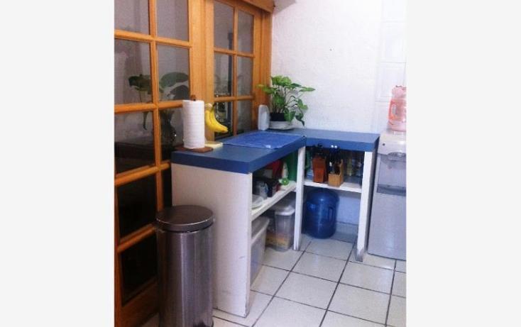 Foto de casa en venta en  , mártires de río blanco, cuernavaca, morelos, 2703789 No. 04