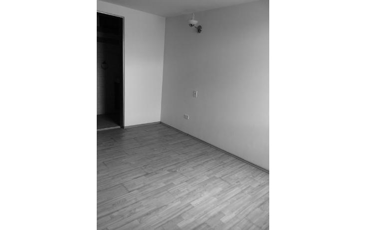 Foto de casa en venta en  , mártires de río blanco, gustavo a. madero, distrito federal, 1065657 No. 05