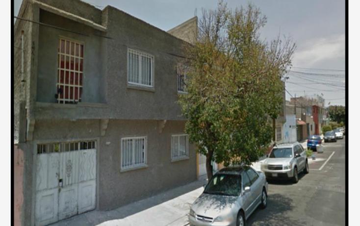 Foto de casa en venta en  , m?rtires de r?o blanco, gustavo a. madero, distrito federal, 1607992 No. 02