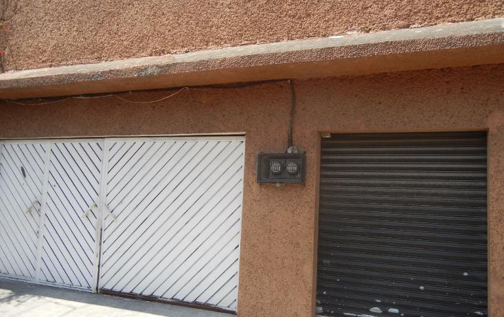 Foto de casa en venta en  , mártires de río blanco, gustavo a. madero, distrito federal, 1693596 No. 01