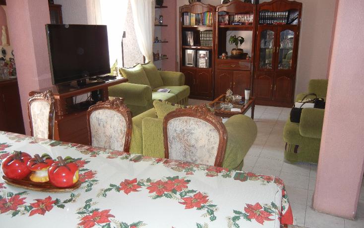 Foto de casa en venta en  , mártires de río blanco, gustavo a. madero, distrito federal, 1693596 No. 02