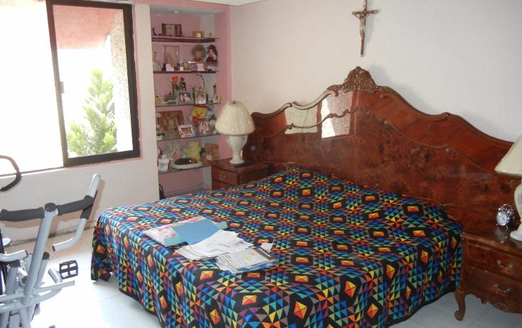 Foto de casa en venta en  , mártires de río blanco, gustavo a. madero, distrito federal, 1693596 No. 03