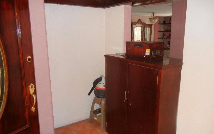 Foto de casa en venta en  , mártires de río blanco, gustavo a. madero, distrito federal, 1693596 No. 10