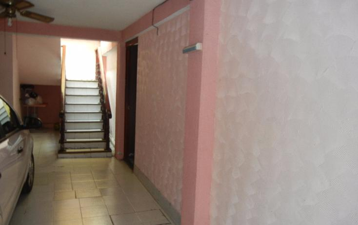Foto de casa en venta en  , mártires de río blanco, gustavo a. madero, distrito federal, 1693596 No. 12