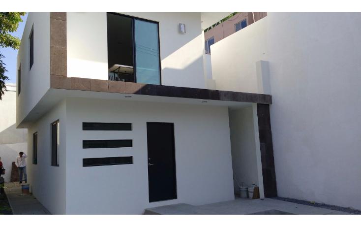 Foto de casa en venta en  , martock, tampico, tamaulipas, 1250689 No. 02