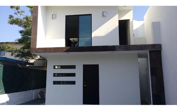 Foto de casa en venta en  , martock, tampico, tamaulipas, 1250689 No. 05