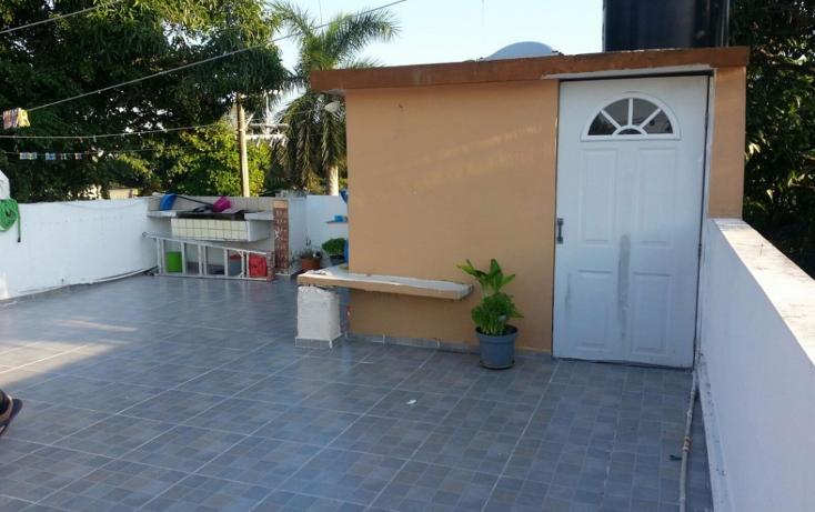Foto de casa en venta en  , martock, tampico, tamaulipas, 1458983 No. 15