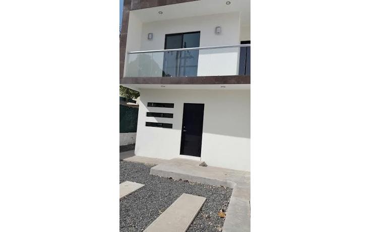 Foto de casa en venta en  , martock, tampico, tamaulipas, 1693096 No. 02