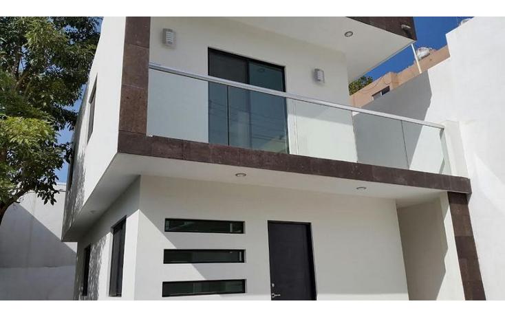 Foto de casa en venta en  , martock, tampico, tamaulipas, 1693096 No. 05