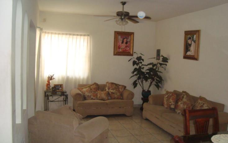 Foto de casa en venta en marzo esquina pino 1250 , álamos i, ahome, sinaloa, 1709702 No. 02