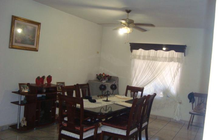 Foto de casa en venta en marzo esquina pino 1250 , álamos i, ahome, sinaloa, 1709702 No. 03