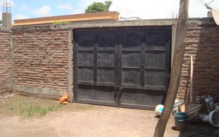 Foto de casa en venta en marzo esquina pino 1250 , álamos i, ahome, sinaloa, 1709702 No. 12