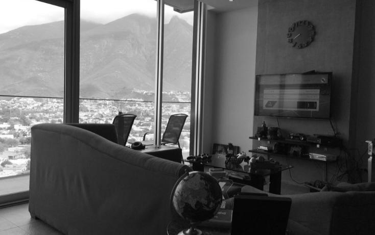 Foto de departamento en renta en  , mas palomas (valle de santiago), monterrey, nuevo león, 2043298 No. 02