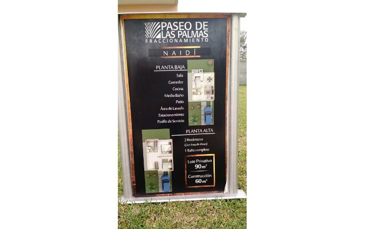 Foto de casa en venta en  , mata coquite, veracruz, veracruz de ignacio de la llave, 1491029 No. 02