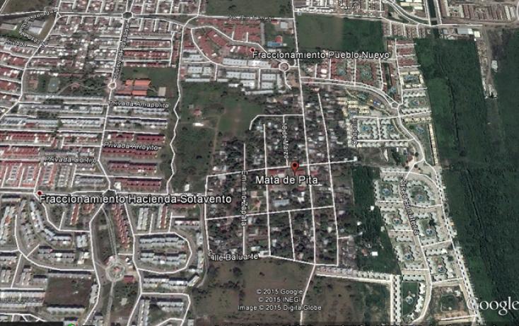 Foto de terreno comercial en venta en, mata de pita, veracruz, veracruz, 1228241 no 01
