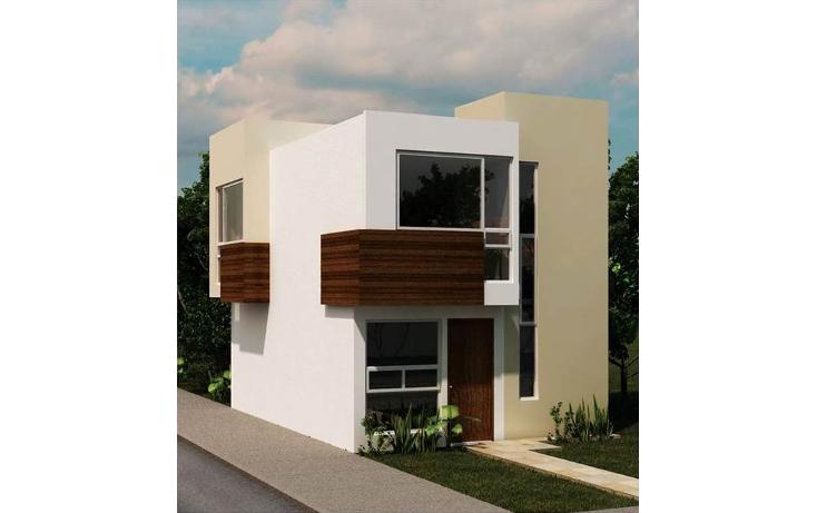 Foto de casa en venta en  , mata de pita, veracruz, veracruz de ignacio de la llave, 1252933 No. 01