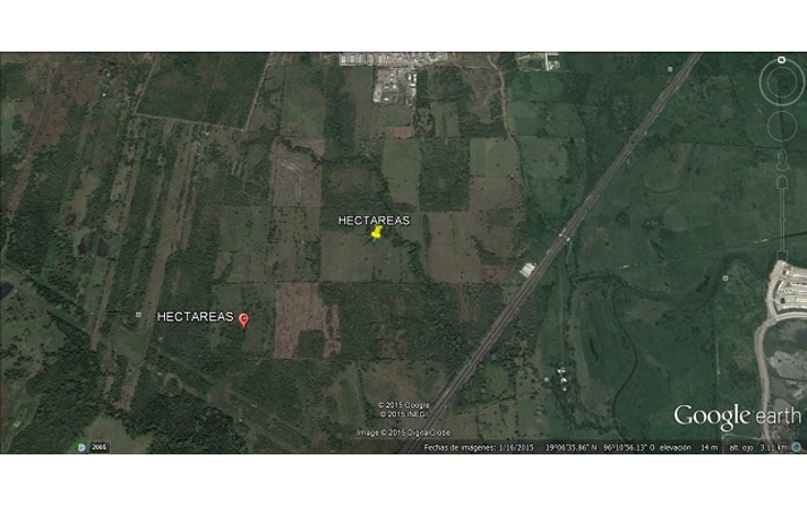 Foto de terreno comercial en venta en  , mata de pita, veracruz, veracruz de ignacio de la llave, 1258661 No. 02