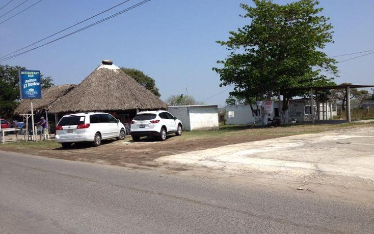 Foto de terreno comercial en venta en  , mata de pita, veracruz, veracruz de ignacio de la llave, 1321641 No. 01