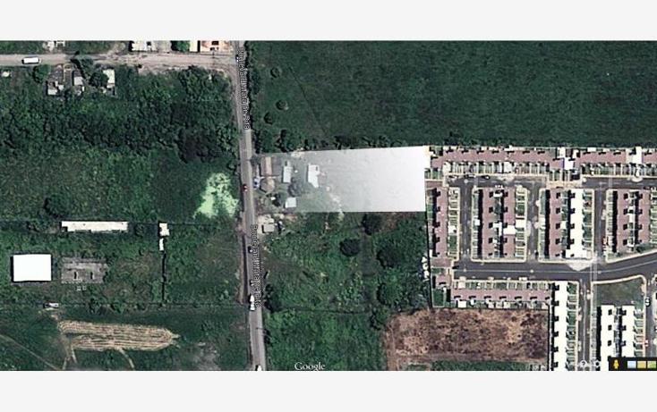 Foto de terreno comercial en venta en  , mata de pita, veracruz, veracruz de ignacio de la llave, 1321641 No. 02