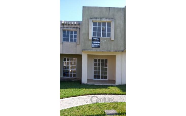Foto de casa en venta en  , mata de pita, veracruz, veracruz de ignacio de la llave, 1438405 No. 03