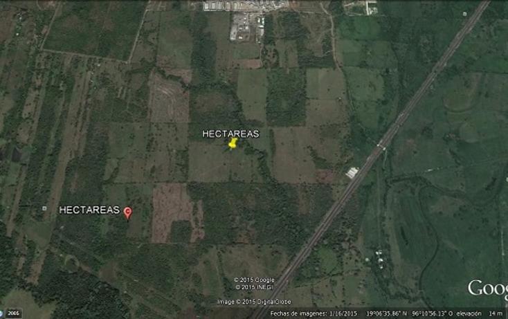 Foto de terreno comercial en venta en  , mata de pita, veracruz, veracruz de ignacio de la llave, 2632050 No. 02
