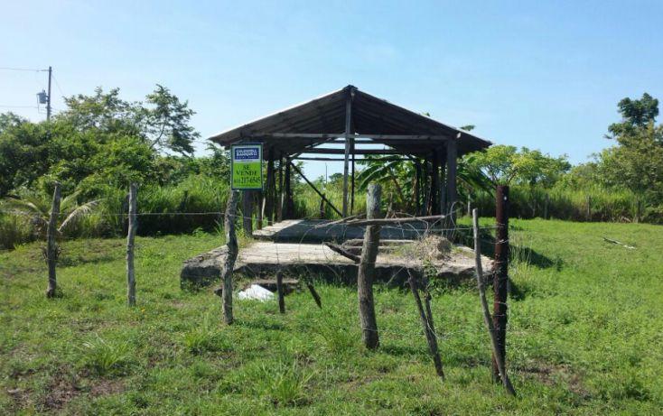 Foto de terreno habitacional en venta en, mata redonda, pueblo viejo, veracruz, 1042557 no 04