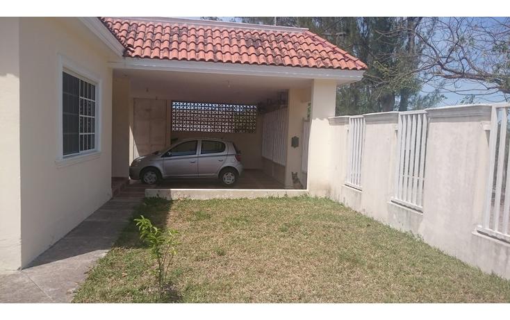 Foto de casa en venta en  , mata redonda, pueblo viejo, veracruz de ignacio de la llave, 1781076 No. 01