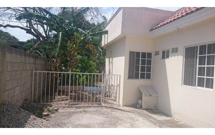 Foto de casa en venta en  , mata redonda, pueblo viejo, veracruz de ignacio de la llave, 1781076 No. 11