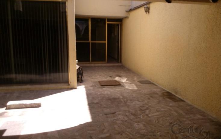 Foto de casa en venta en matagalpa , lindavista norte, gustavo a. madero, distrito federal, 1808572 No. 11